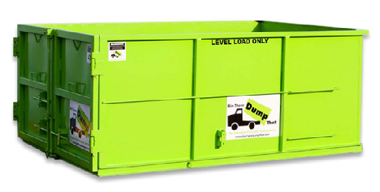 The easiest-loading, most Residential Friendly dumpsters inColumbia, MD
